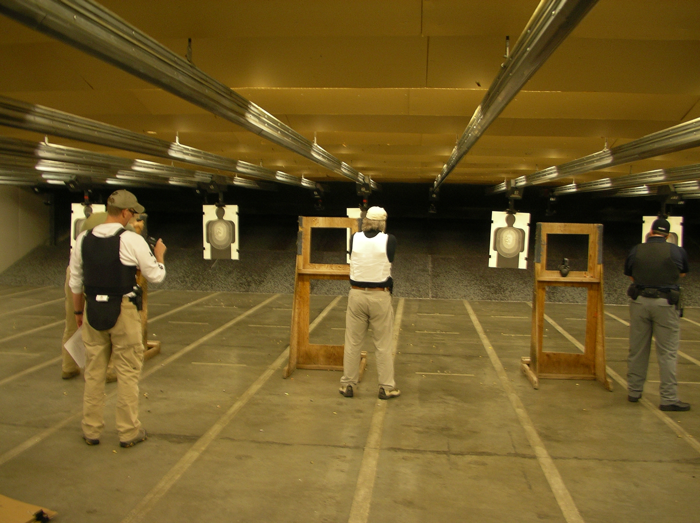 Wa cjtc 8 hour armed certification course washington state students xflitez Gallery